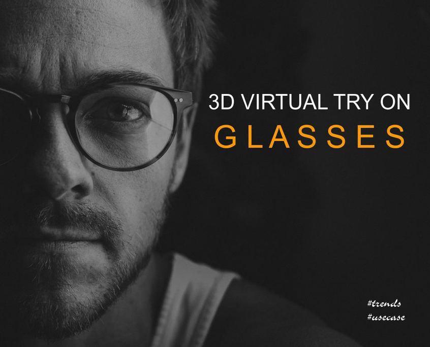 banuba virtual glasses try on