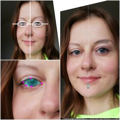 mary kay virtual makeover sucks