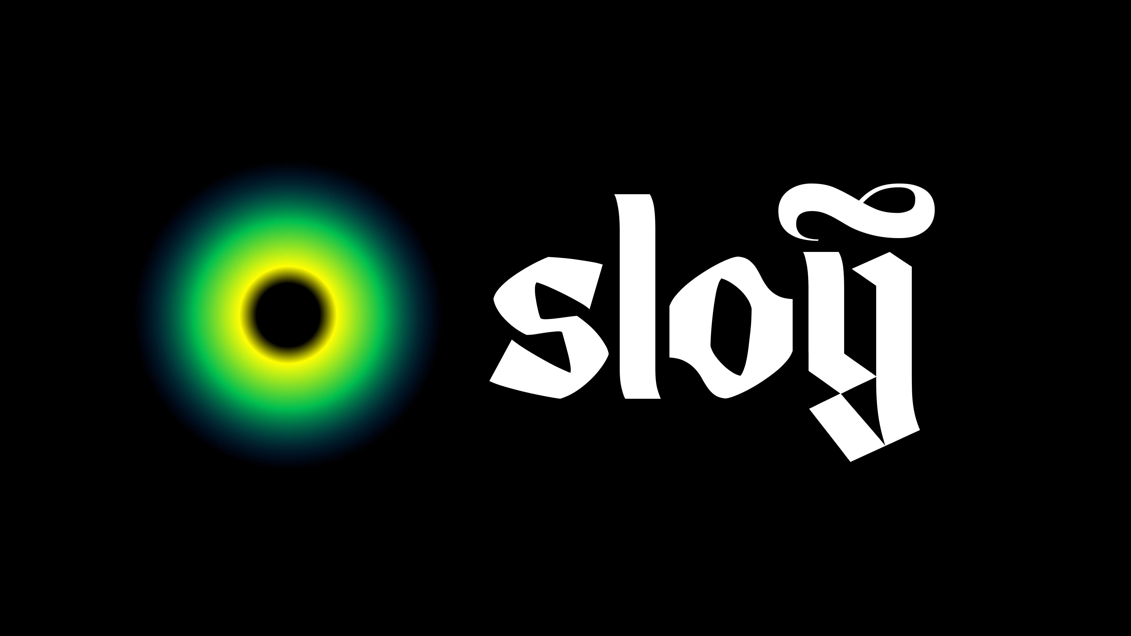 Sloy_Symbol+Logo_White