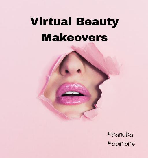 virtual beauty makeover preview 1